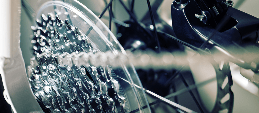 chain-gears