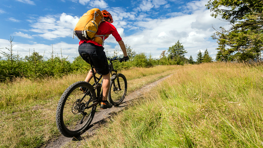 Top Tips for choosing a Mountain Bike in 2017