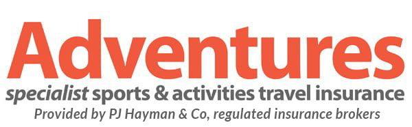 Adventures Insurance